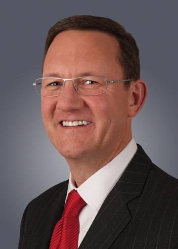 Jim Schacht (Photo: Cummins)