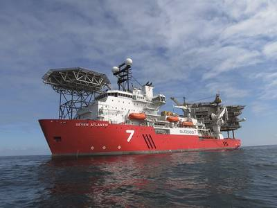 Subsea 7 Seven Atlantic (Photo: Royston)