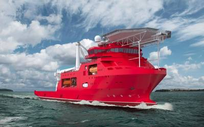 Ultra Deep Group (UDS) signed another contract with China Merchants Heavy Industry to build a Ultra Deep Installer – Multipurpose Diving Support Construction Vessel.