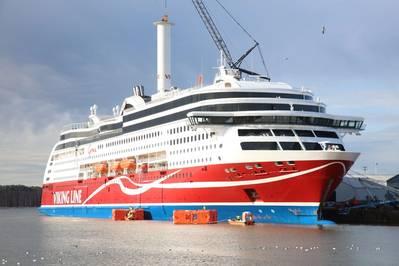 Viking Grace (Photo: Viking Line)