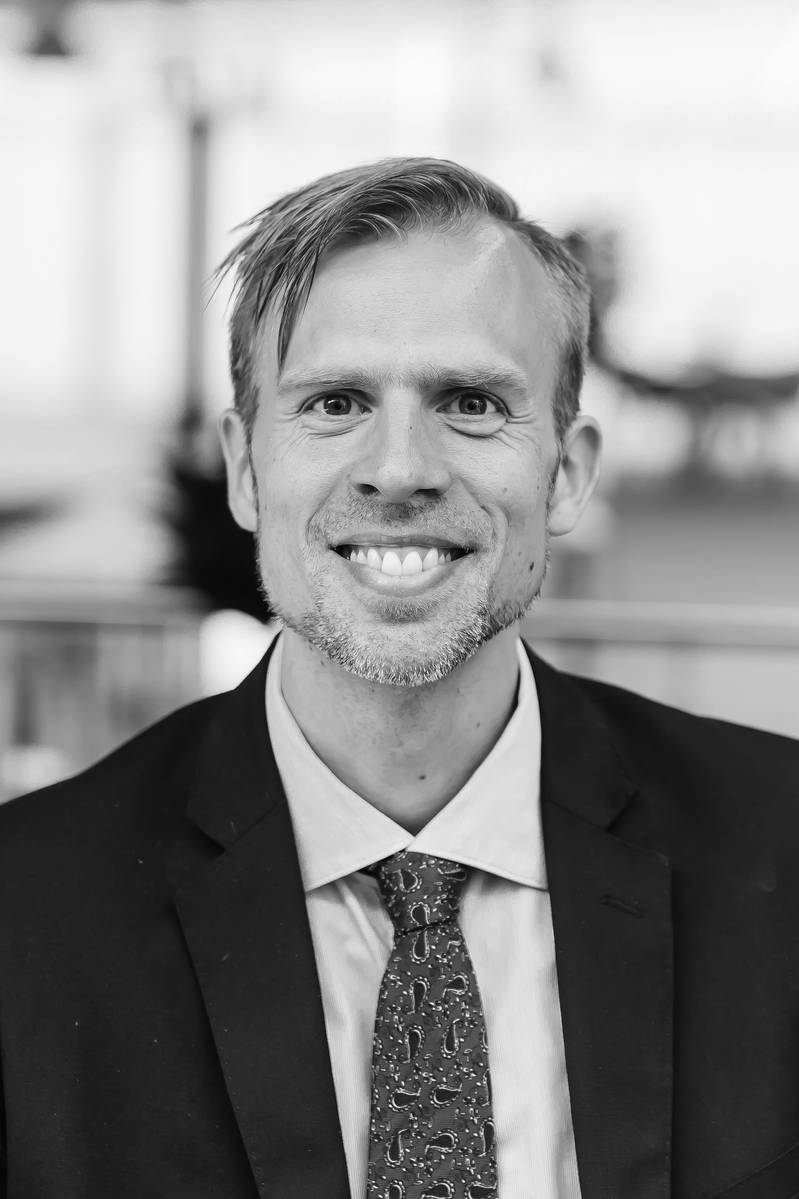 Granqvist Joins Volvo Penta Executive Team