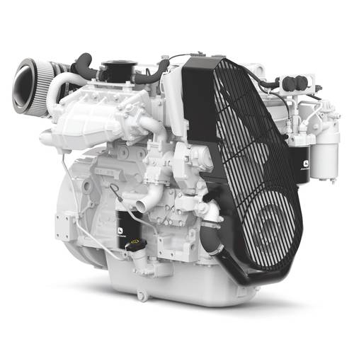 4045SFM85 (Photo: John Deere Power Systems)