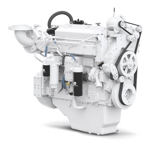 6135HFM85 (Photo: John Deere Power Systems)