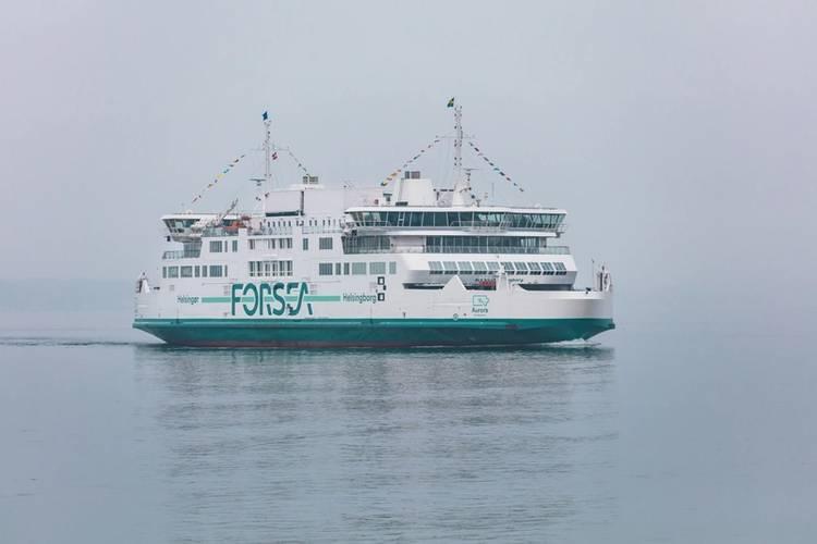 Aurora Ferry (CREDIT Forsea)