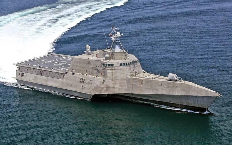 USS Cincinnati (Photo: U.S. Navy)