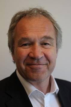 Nils Høy-Petersen, CEO of Clean Marine AS (Photo: Clean Marine AS)