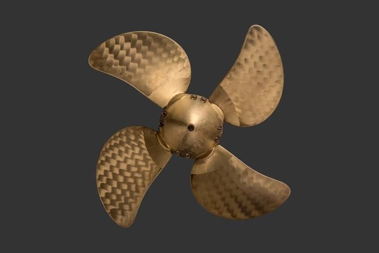 Image: Bruntons Propellers