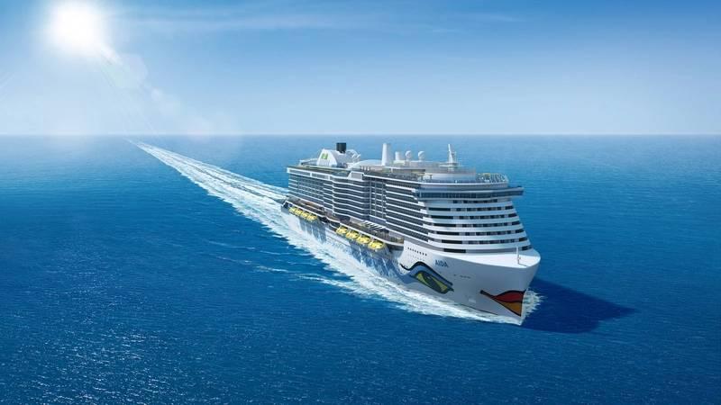 (Image: AIDA Cruises)