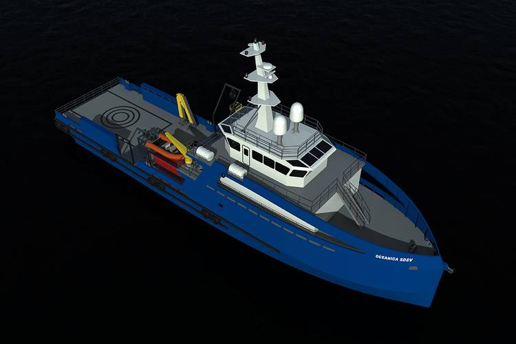 Image: Incat Crowther