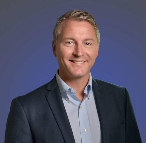 Martin Bjuve, currently CFO and SVP, Business Office of Volvo Penta
