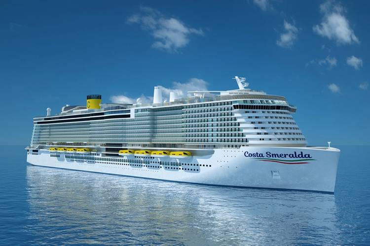 (Photo: Costa Cruises)