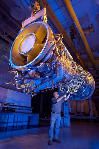 Photo: GE Marine Solutions