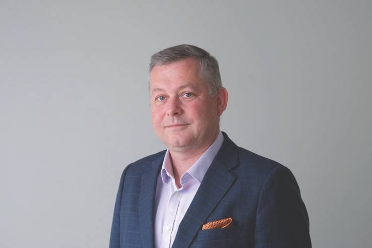 """""""It is not possible to determine from the study that there would be sufficient fuel available in 2020."""" -Lars Robert Pedersen, Deputy Secretary General, BIMCO (Photo: BIMCO)"""