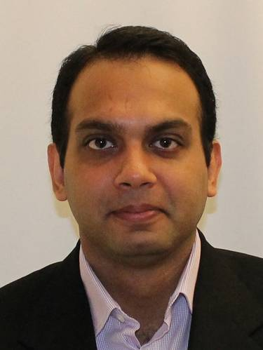 Sachin Gupta Business Manager Oil Solutions at WSS (Photo: WSS)
