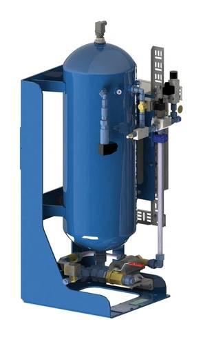 SCHOTTEL LEACON sealing system (Image: SCHOTTEL GmbH)