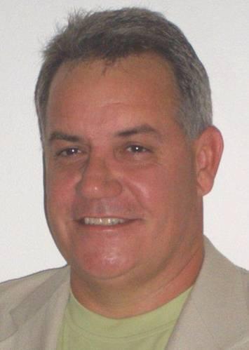 Steve Berthold, ESG's Vice President of Sales & Marketing