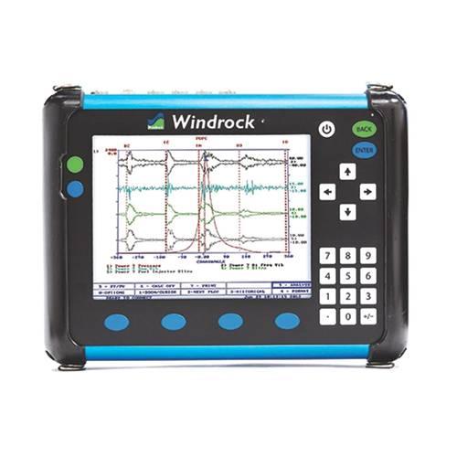 Windrock 6400