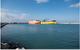 Ship FIOR DI LEVANTE, of LEVANTE FERRIES at the Port of Killini (Photo: Lloyd's Register)